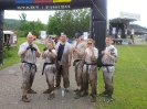 Conquer the Fort Mud Run 2014